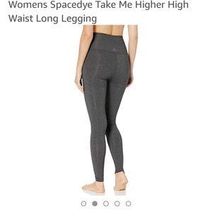Beyond Yoga take me higher legging Size Medium